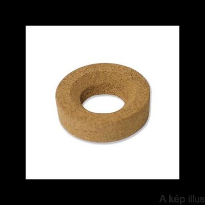 GÖMBLOMBIK-TARTÓ parafa, méret: 200X150X30 mm