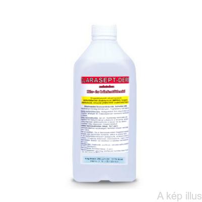 CLARASEPT higiénikus kéz- és bőrfertőtlenítőszer 1000 ml