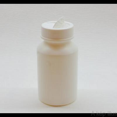 GYÓGYSZERTÁRI PORSZÓRÓ DOBOZ műanyag 250 g